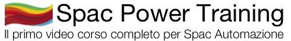 Spac Power Training